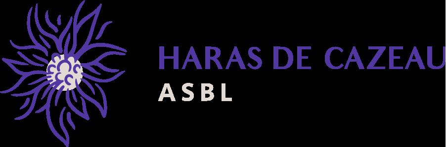Haras de Cazeau & Ferme Hurette : hippothérapie et équitation autrement - Gîte de groupe et salle de réception ( Tournai - Belgique )